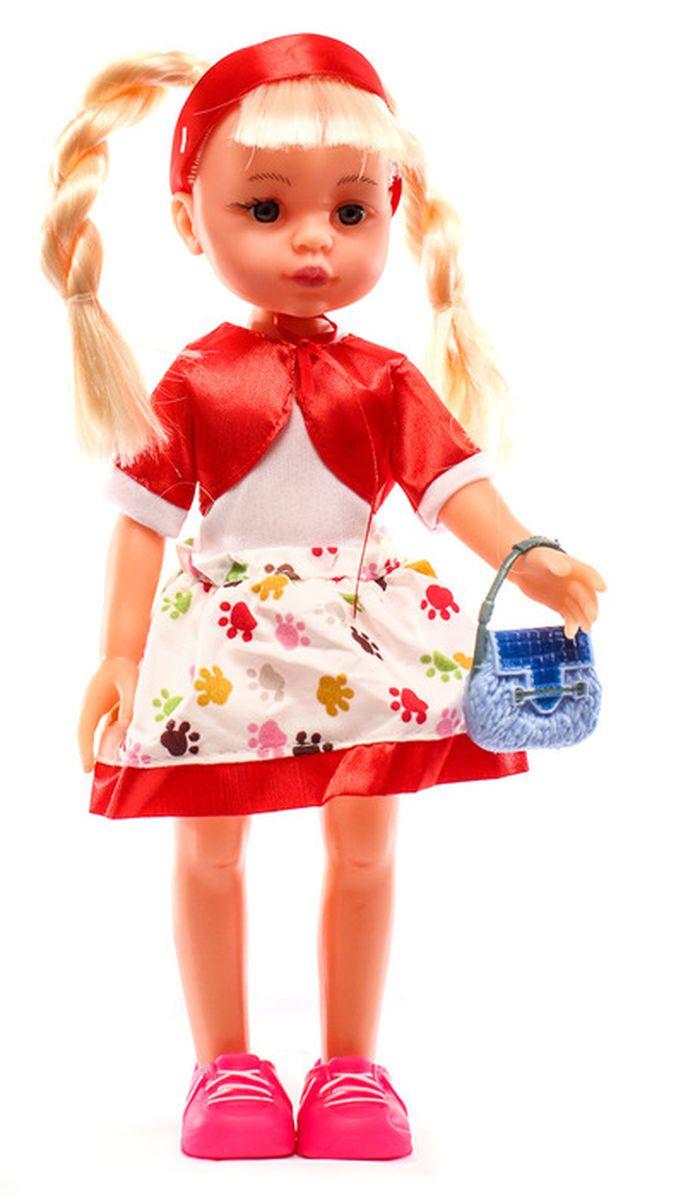 Win Goal Кукла Стефания99015AКукла Стефания сделана из мягкого пластика, подвижны руки,ноги,голова,выразительные глаза.