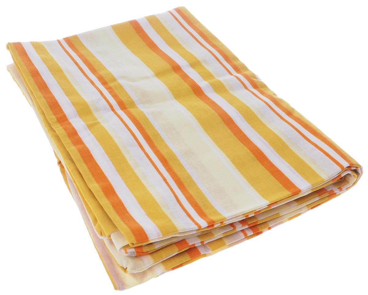 Ням-Ням Пододеяльник детский 100 см х 140 см1024.2Детский пододеяльник Ням-Ням прекрасно подойдет для одеяла вашего малыша и обеспечит ему крепкий и здоровый сон. Изготовленный из натурального 100% хлопка, он необычайно мягкий и приятный на ощупь. Натуральный материал не раздражает даже самую нежную и чувствительную кожу ребенка, обеспечивая ему наибольший комфорт. Приятный принт - полоска, несомненно, понравится малышу и привлечет его внимание.