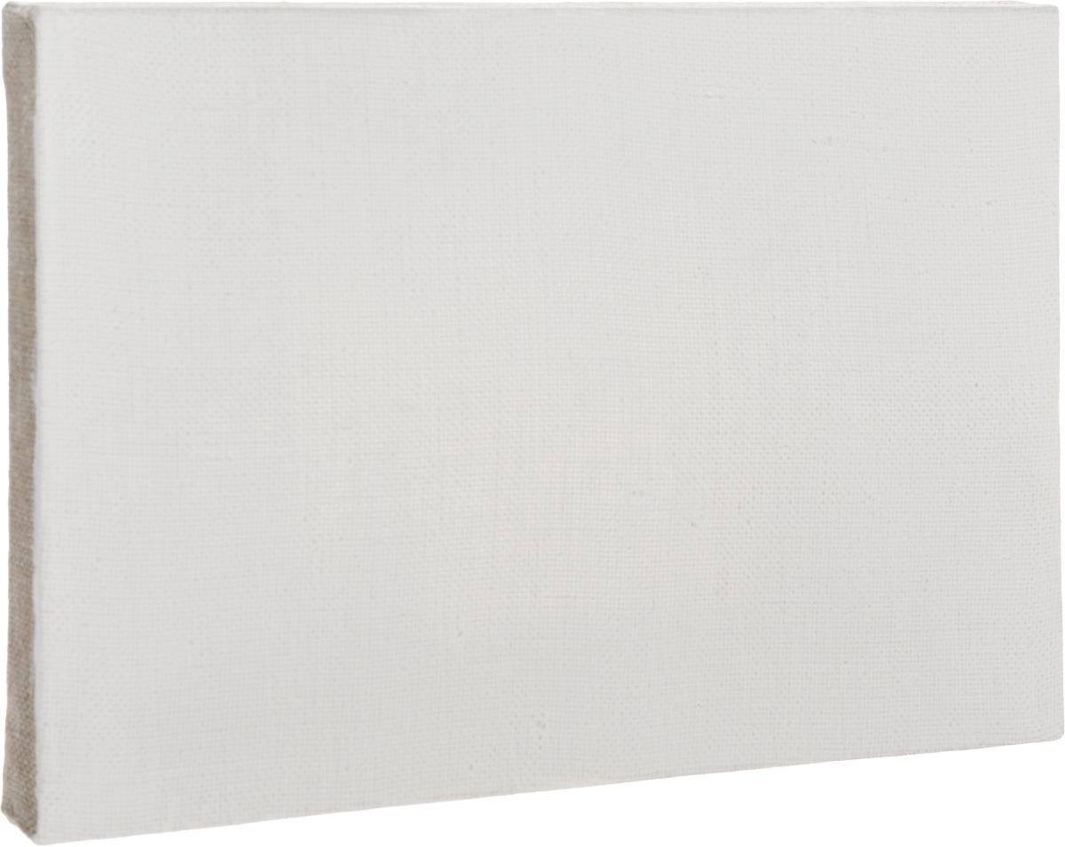 Холст на подрамнике Туюкан Живописный, 20 х 30 смТ0003730Холст для живописи грунтованный на подрамнике. Идеально подходит для работы маслом, акрилом. 100% лен.