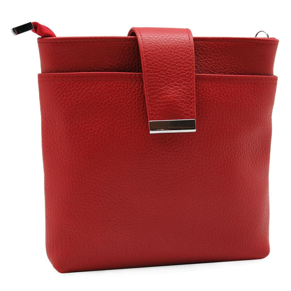 Сумка женская Alexandr, цвет: красный. М-362/57М-362/57Женская сумка Alexandr из натуральной кожи красного цвета имеет одно отделение на молнии, внутри кармашек на молнии, два отделения снаружи. Плечевой ремень регулируется по длине.