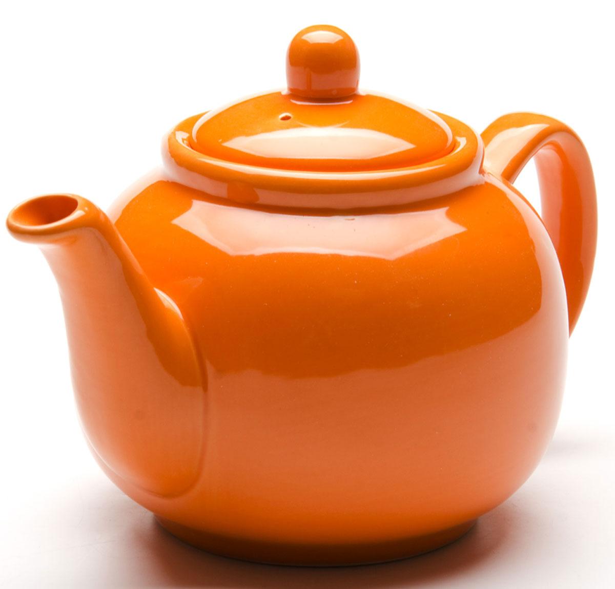 Чайник заварочный Loraine, 940 мл. 2486624866Заварочный чайник поможет вам в приготовлении вкусного и ароматного чая, а также станет украшением вашей кухни. Яркий дизайн придает чайнику особый шарм, он удобен в использовании и понравится каждому. Такой заварочный чайник станет приятным и практичным подарком на любой праздник. Объем: 940 мл.