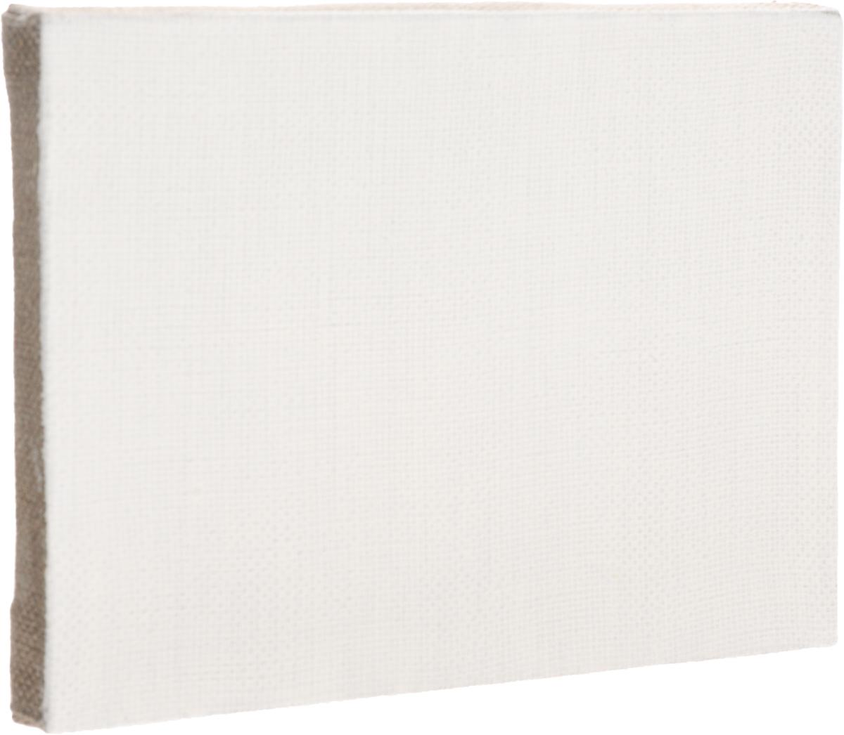 Холст ArtQuaDram Репинский на подрамнике, грунтованный, 18 х 24 смТ0003901Холст на деревянном подрамнике ArtQuaDram Репинский изготовлен из 100% натурального льна. Подходит для профессионалов и художников. Холст не трескается, не впитывает слишком много краски, цвет краски и качество не изменяются. Холст идеально подходит для масляной и акриловой живописи.