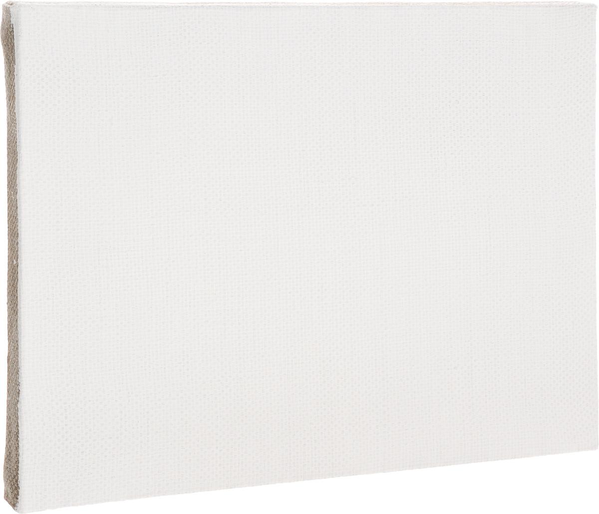 Холст ArtQuaDram Репинский на подрамнике, грунтованный, 24 х 30 смТ0003906Холст на деревянном подрамнике ArtQuaDram Репинский изготовлен из 100% натурального льна. Подходит для профессионалов и художников. Холст не трескается, не впитывает слишком много краски, цвет краски и качество не изменяются. Холст идеально подходит для масляной и акриловой живописи.