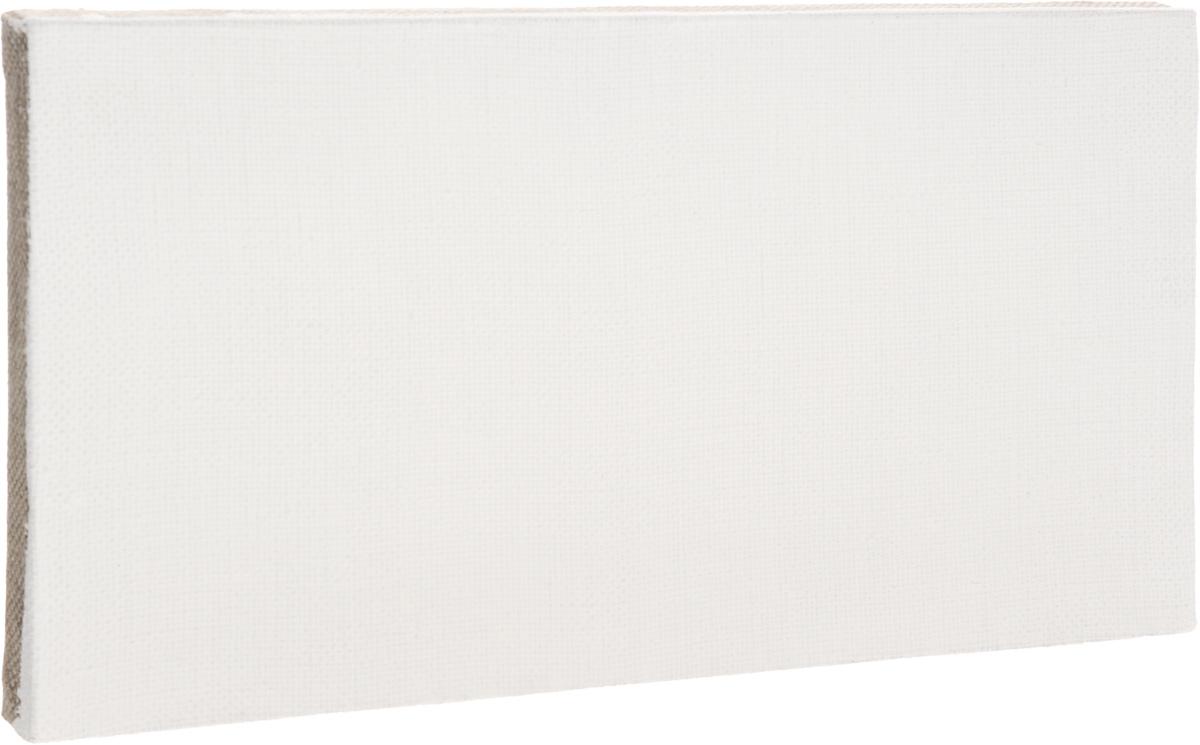 Холст ArtQuaDram Репинский на подрамнике, грунтованный, 20 х 40 смТ0003905Холст на деревянном подрамнике ArtQuaDram Репинский изготовлен из 100% натурального льна. Подходит для профессионалов и художников. Холст не трескается, не впитывает слишком много краски, цвет краски и качество не изменяются. Холст идеально подходит для масляной и акриловой живописи.