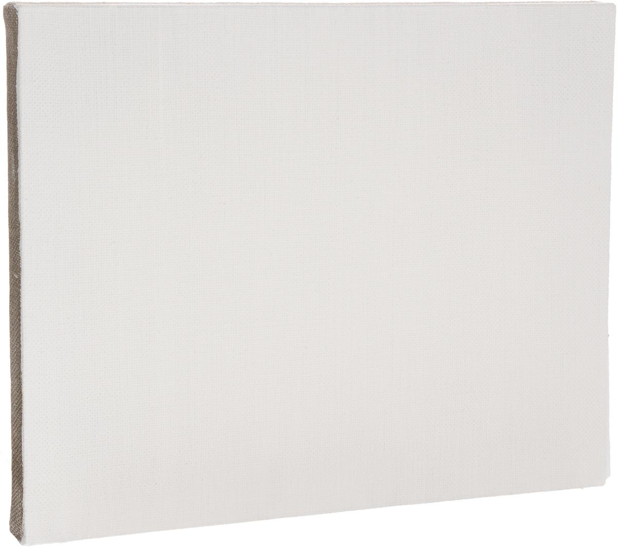 Холст ArtQuaDram Репинский на подрамнике, грунтованный, 35 х 45 смТ0003916Холст на деревянном подрамнике ArtQuaDram Репинский изготовлен из 100% натурального льна. Подходит для профессионалов и художников. Холст не трескается, не впитывает слишком много краски, цвет краски и качество не изменяются. Холст идеально подходит для масляной и акриловой живописи.