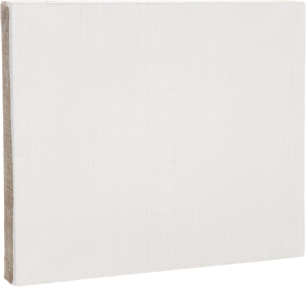 Холст ArtQuaDram Мелкозернистый на подрамнике, грунтованный, 20 х 25 смТ0003988Холст на деревянном подрамнике ArtQuaDram Мелкозернистый изготовлен из 100% натурального льна. Подходит для профессионалов и художников. Холст не трескается, не впитывает слишком много краски, цвет краски и качество не изменяются. Холст идеально подходит для масляной и акриловой живописи.