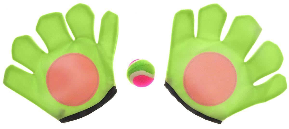 YG Sport Игровой набор Мячеловка