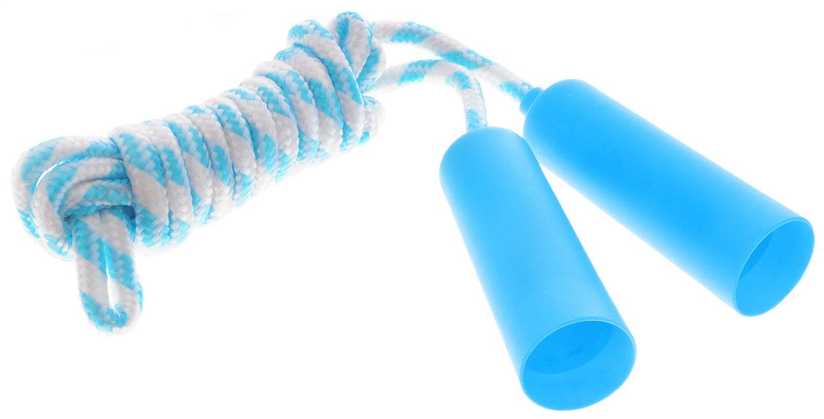 YG Sport Скакалка Jump Rope цвет голубой YG30T ( YG30T )
