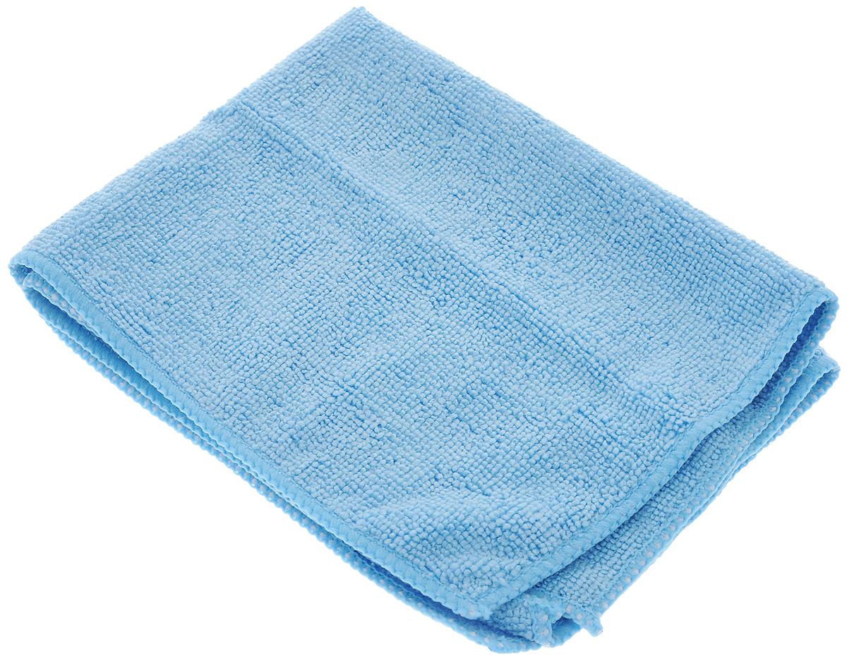 Салфетка автомобильная Zipower, цвет: голубой, 40 х 30 смPM 0256_голубойАвтомобильная салфетка Zipower легко очищает любые поверхности даже без использования чистящих средств. Используется как для сухой, так и для влажной уборки. Изделие выполнено из высококачественной микрофибры. Благодаря своему материалу, салфетка хорошо отстирывается и быстро высыхает. Она удаляет жирные пятна без очистителей. Отлично впитывает воду, полирует до блеска. Салфетка не рвется, не оставляет волокон, не линяет и не скатывается. Размер салфетки: 40 х 30 см. Плотность: 210 г/м2.