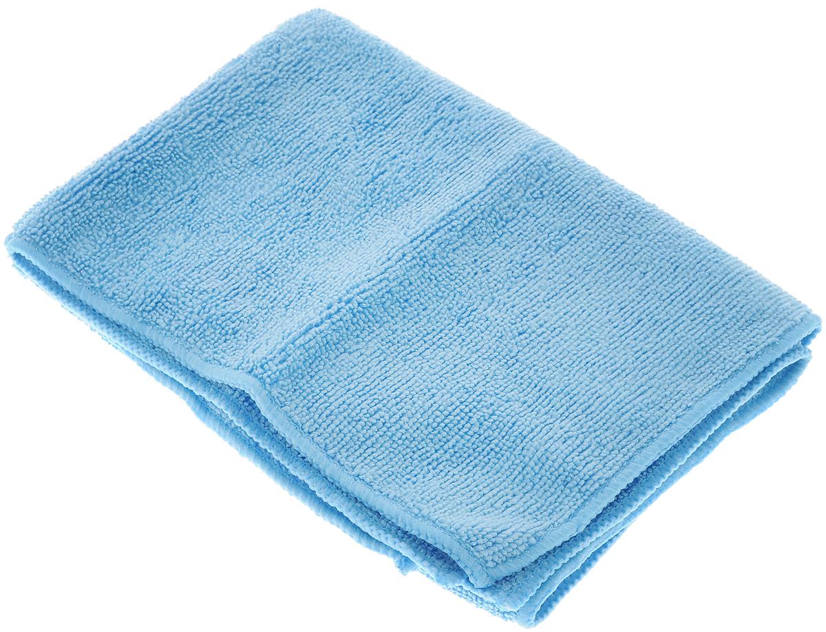 Салфетка автомобильная Zipower, цвет: голубой, 40 х 60 смPM 0257_голубойАвтомобильная салфетка Zipower легко очищает любые поверхности даже без использования чистящих средств. Используется как для сухой, так и для влажной уборки. Изделие выполнено из высококачественной микрофибры. Благодаря своему материалу, салфетка хорошо отстирывается и быстро высыхает. Она удаляет жирные пятна без очистителей. Отлично впитывает воду, полирует до блеска. Салфетка не рвется, не оставляет волокон, не линяет и не скатывается. Размер салфетки: 40 х 60 см. Плотность: 210 г/м2.