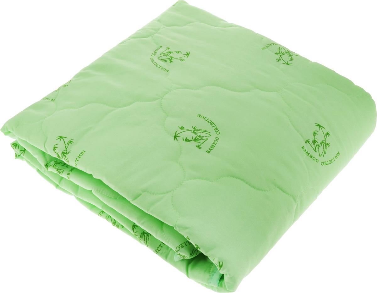 Одеяло ЭГО, наполнитель: бамбуковое волокно, 220 х 240 см. ЭО-2001-03ЭО-2001-03Одеяло ЭГО подарит уютный и комфортный сон. Чехол одеяла выполнен из полиэстера и оформлен рисунком в виде бамбуковых стеблей. Внутри - наполнитель из бамбукового волокна. Такой наполнитель имеет массу достоинств: антибактериальные свойства, хорошую воздухонепроницаемость, прочность, гигроскопичность, экологичность. Кроме того, изделия с таким наполнителем очень просты в уходе - наполнитель не садится и не сбивается при стирке, обладает высокой прочностью и не впитывает запахи. Одеяло с бамбуковым наполнителем придется по душе людям, ценящим красоту и комфорт. Оригинальная стежка равномерно распределяет наполнитель в чехле. Такое одеяло дарит комфортный сон в любое время года. Одеяло легко стирается в стиральной машине и быстро высыхает. Ваше одеяло прослужит долго, а его изысканный внешний вид будет годами дарить вам уют.
