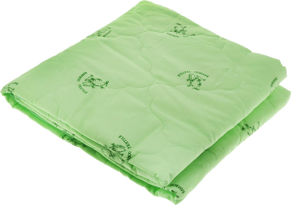 Одеяло ЭГО, наполнитель: бамбуковое волокно, 172 х 205 см. ЭО-2001-02ЭО-2001-02Одеяло ЭГО подарит уютный и комфортный сон. Чехол одеяла выполнен из полиэстера и оформлен рисунком в виде бамбуковых стеблей. Внутри - наполнитель из бамбукового волокна. Такой наполнитель имеет массу достоинств: антибактериальные свойства, хорошую воздухонепроницаемость, прочность, гигроскопичность, экологичность. Кроме того, изделия с таким наполнителем очень просты в уходе - наполнитель не садится и не сбивается при стирке, обладает высокой прочностью и не впитывает запахи. Одеяло с бамбуковым наполнителем придется по душе людям, ценящим красоту и комфорт. Оригинальная стежка равномерно распределяет наполнитель в чехле. Такое одеяло дарит комфортный сон в любое время года. Одеяло легко стирается в стиральной машине и быстро высыхает. Ваше одеяло прослужит долго, а его изысканный внешний вид будет годами дарить вам уют.