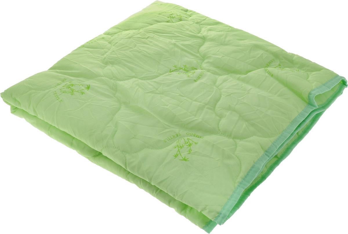 Одеяло детское ЭГО, наполнитель: бамбуковое волокно, 110 х 140 смЭО-3001-01Детское одеяло ЭГО подарит уютный и комфортный сон вашему малышу. Чехол одеяла выполнен из хлопкополиэфира и оформлен рисунком в виде бамбуковых стеблей. Внутри - наполнитель из бамбукового волокна. Такой наполнитель имеет массу достоинств: антибактериальные свойства, хорошую воздухонепроницаемость, прочность, гигроскопичность, экологичность. Кроме того, изделия с таким наполнителем очень просты в уходе - наполнитель не садится и не сбивается при стирке, обладает высокой прочностью и не впитывает запахи. Оригинальная стежка равномерно распределяет наполнитель в чехле. Такое одеяло дарит комфортный сон в любое время года. Одеяло легко стирается в стиральной машине и быстро высыхает. Ваше одеяло прослужит долго, а его изысканный внешний вид будет годами дарить вам уют.