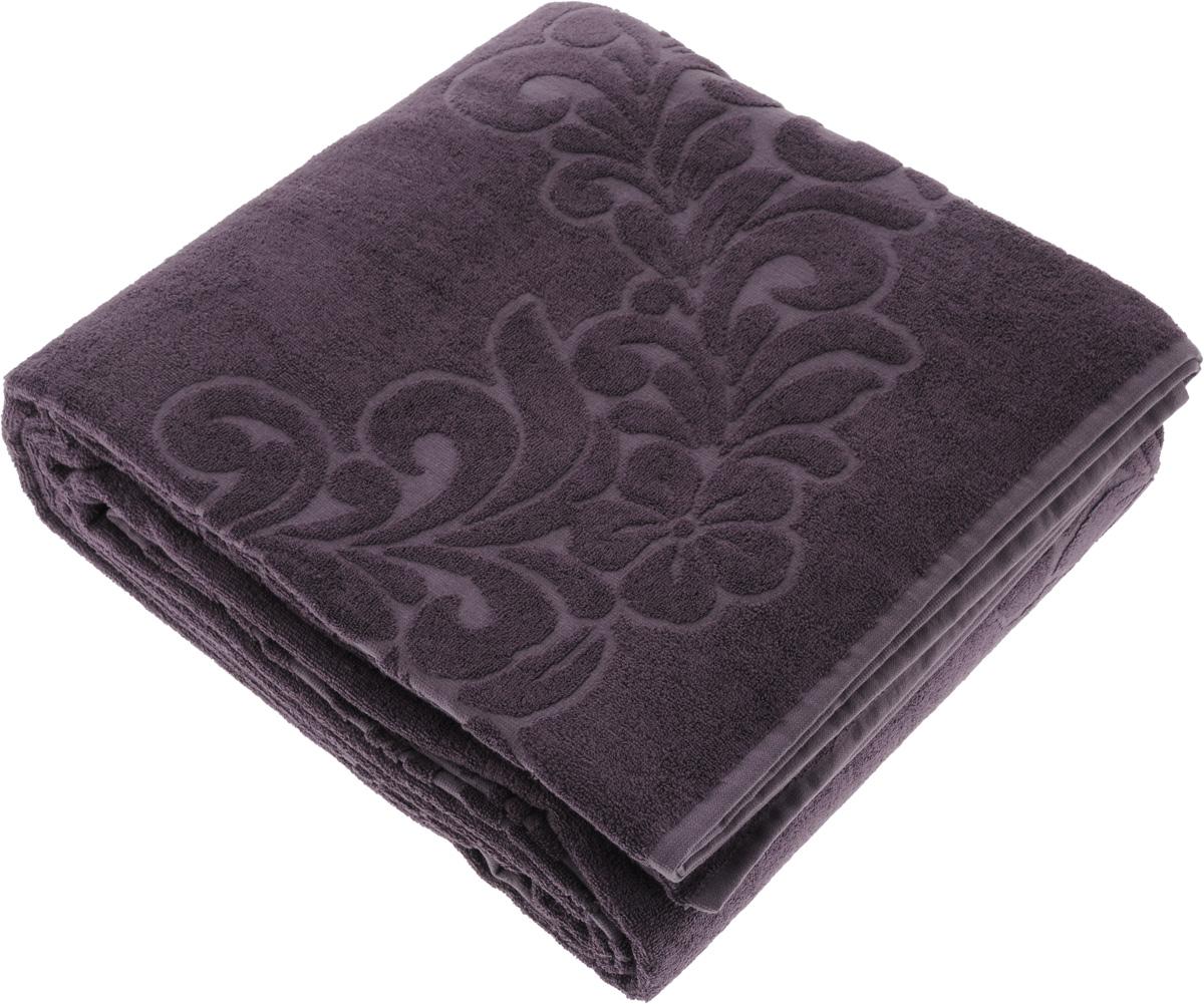 Покрывало бамбуковое Issimo Home Valencia, цвет: пурпурный, 220 х 240 см4655Покрывало Issimo Home Valencia выполнено из 60% бамбукового волокна и 40% хлопка. Несмотря на богатую плотность и высокую петлю покрывала, оно быстро сохнет, остается легким даже при намокании. Благородный, классический тон создаст уют и подчеркнет лучшие качества махровой ткани, а сочный, яркий, летний оттенок создаст ощущение праздника и наполнит дом энергией. Красивая, стильная упаковка этого покрывала делает его уже готовым подарком к любому случаю.