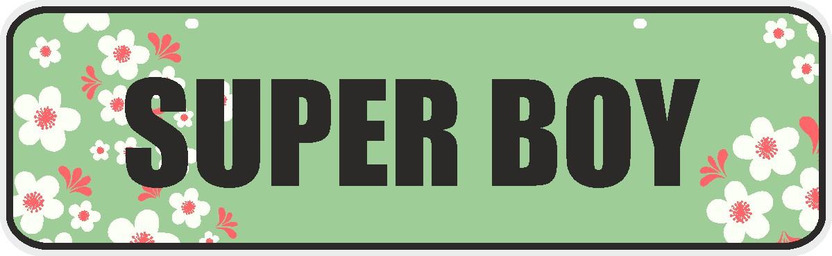 ФигураРоста Номер на коляску Super Boy цвет зеленый04-14-101Для мам и их малышей специально разработан декоративный номер на коляску. Номер изготовлен из ПВХ, дополнительно в комплект входят 2 хомута-стяжки, что позволяет легко и быстро прикрепить номер к транспортному средству вашего малыша. Все используемые материалы экологичны и безопасны. Декоративная печать на номер наносится напрямую на пластик. Благодаря этому декоративная табличка устойчива к выцветанию и будет служить вам долгое время.
