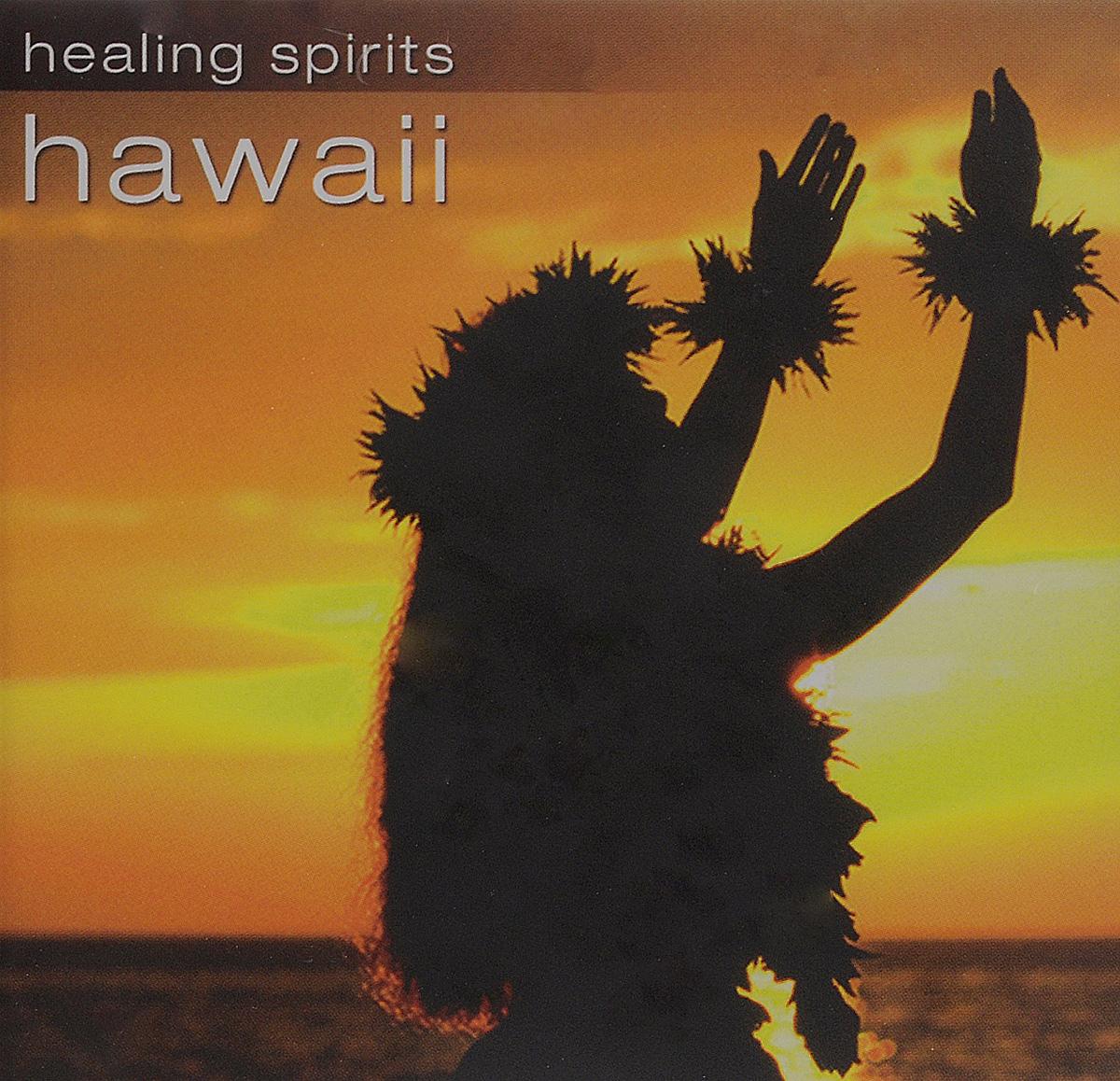 Zakazat.ru Healing Spirits. Hawaii