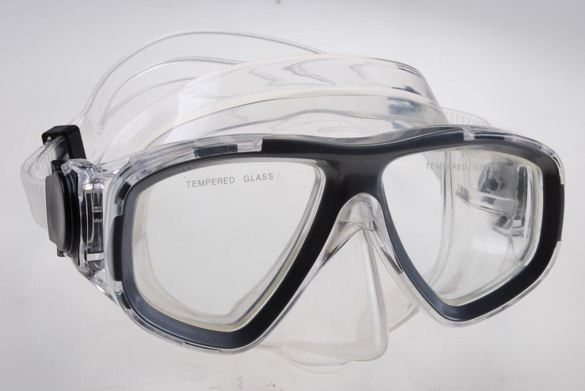 Маска для плавания WAVE, цвет: черный. M-1359M-1359_нМаска для плавания WAVE M-1359, цвет черный Маска: Классический дизайн, широкий угол обзора Линзы из закаленного стекла Двухслойный обтюратор маски из гипоалергенного силикона, припятствует проникновению воды внутрь маски Регулируемый силиконовый ремешок, препятствует скольжению Материал: силикон Характеристики:Тип: маска для плавания Вид спорта: водные виды спорта, дайвинг Материал линз: закаленное стекло Возраст: взрослые Страна изготовитель: Китай Упаковка: Блистер Артикул: M-1359 Вес в упаковке, гр:257 гр Размер упаковки,см:24.5x10x19 Гарантия: 36 месяцев Материал: поликарбонат, силикон, стекло Ширина оправы маски:15.6x8x11 см Размер упаковки, см:24.5x10x19 Изготовитель: Китай Артикул:- MS-1311S58