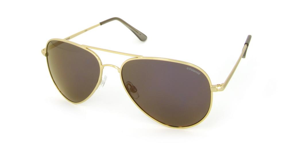 Polaroid очки поляризационные P4139JP4139JПоляризационные солнцезащитные очки Polaroid обеспечивают видение без бликов, 100%-ую защиту от ультрафиолетового излучения, естественные цвета, чистые контрасты и снижение усталости глаз. Все линзы обладают ударопрочными свойствами и стойкостью к царапинам для защиты Ваших глаз. Очки Polaroid - лучшие солнцезащитные очки с поляризационными линзами по доступным ценам.