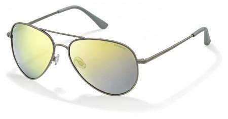 Polaroid очки поляризационные P4139MP4139MПоляризационные солнцезащитные очки Polaroid обеспечивают видение без бликов, 100%-ую защиту от ультрафиолетового излучения, естественные цвета, чистые контрасты и снижение усталости глаз. Все линзы обладают ударопрочными свойствами и стойкостью к царапинам для защиты Ваших глаз. Очки Polaroid - лучшие солнцезащитные очки с поляризационными линзами по доступным ценам.