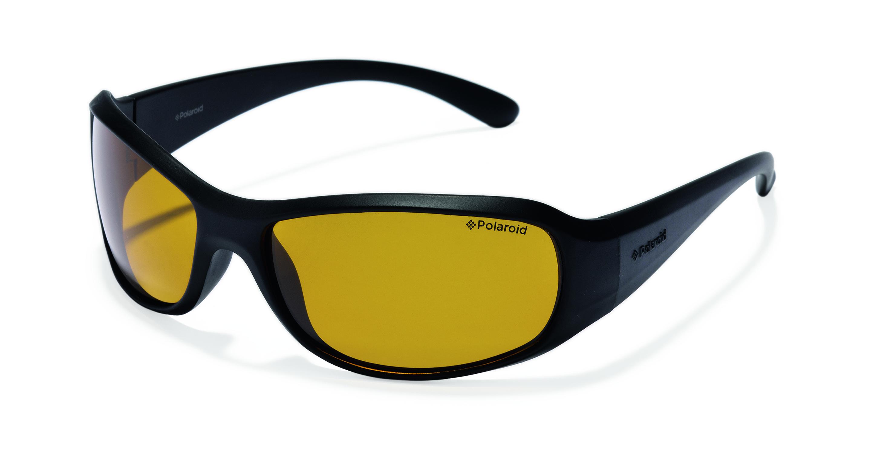 Polaroid очки поляризационные P7228BP7228BПоляризационные солнцезащитные очки Polaroid обеспечивают видение без бликов, 100%-ую защиту от ультрафиолетового излучения, естественные цвета, чистые контрасты и снижение усталости глаз. Все линзы обладают ударопрочными свойствами и стойкостью к царапинам для защиты Ваших глаз. Очки Polaroid - лучшие солнцезащитные очки с поляризационными линзами по доступным ценам.
