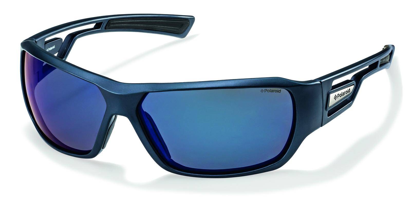 Polaroid очки поляризационные P7401BP7401BПоляризационные солнцезащитные очки Polaroid обеспечивают видение без бликов, 100%-ую защиту от ультрафиолетового излучения, естественные цвета, чистые контрасты и снижение усталости глаз. Все линзы обладают ударопрочными свойствами и стойкостью к царапинам для защиты Ваших глаз. Очки Polaroid - лучшие солнцезащитные очки с поляризационными линзами по доступным ценам.