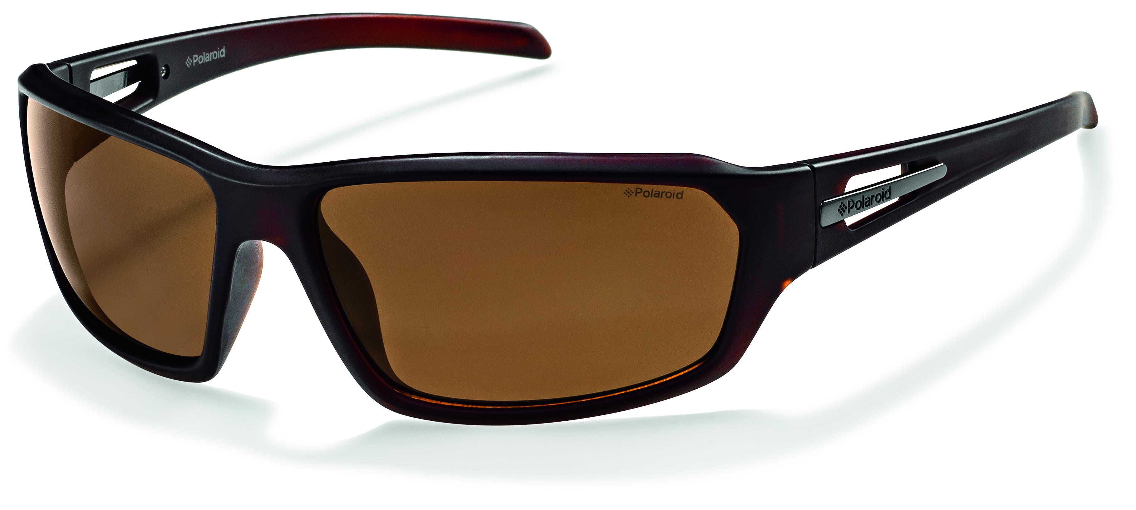 Polaroid очки поляризационные P8408BP8408BПоляризационные солнцезащитные очки Polaroid обеспечивают видение без бликов, 100%-ую защиту от ультрафиолетового излучения, естественные цвета, чистые контрасты и снижение усталости глаз. Все линзы обладают ударопрочными свойствами и стойкостью к царапинам для защиты Ваших глаз. Очки Polaroid - лучшие солнцезащитные очки с поляризационными линзами по доступным ценам.