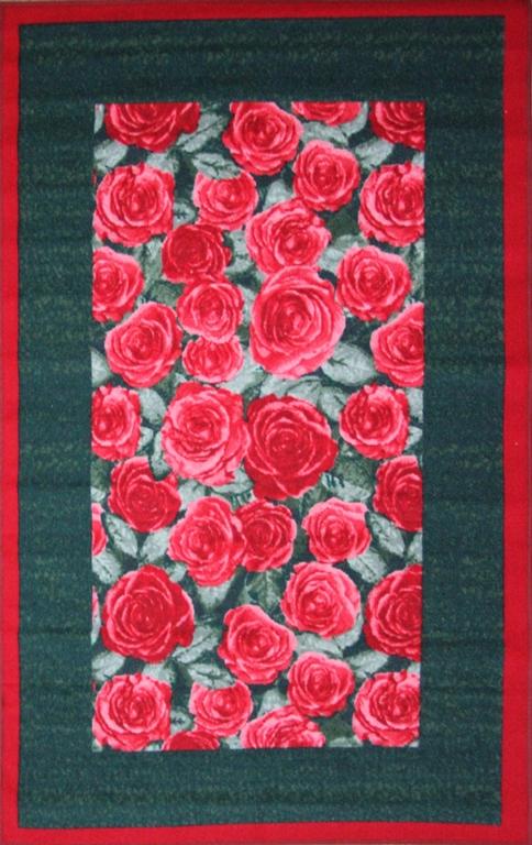 Коврик для ванной MAC Carpet Розетта. Розы, цвет: коралловый, 100 х 160 см21335/розыКоврики из нейлона на резиновой основе с успехом могут применяться как в ванных комнатах ,так и во всех других помещениях,где необходима защита от влаги.Нейлон обеспечивает повышенную износостойкость и простоту в уходе.