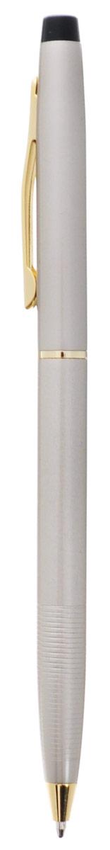 Pierre Cardin Ручка шариковая GammePC0811BPПишущие инструменты Pierre Cardin продолжают концепцию элегантного и роскошного бренда. Уникальность стиля этого бренда ярко проявляется в письменных принадлежностях. Выполненные изысканно и со вкусом, они являют собой бесконечное очарование. Истинное качество обнаруживается благодаря отточенному мастерству. Ручка шариковая Gamme оснащена пишущим шариком из карбида вольфрама с отделкой поверхности, что обеспечивает четкое, чистое письмо. Чтобы привести в действие, поверните колпачок. Ручка имеет сменный стержень. Цвет чернил - синий. Поставляется в черном пенале.