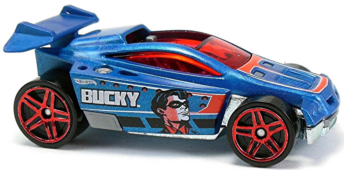 Hot Wheels Машинка Captain America SpectyteDJK75_DJK80Модель машины создана под вдохновением от нового фильма Первый мститель. Гражданская война и вселенной Marvel. Игрушка изготовлена из высококачественного пластика с металлическими элементами. Колесики машинки имеют свободный ход. Ваш ребенок будет часами играть с этой машинкой, придумывая различные истории. Порадуйте его таким замечательным подарком!