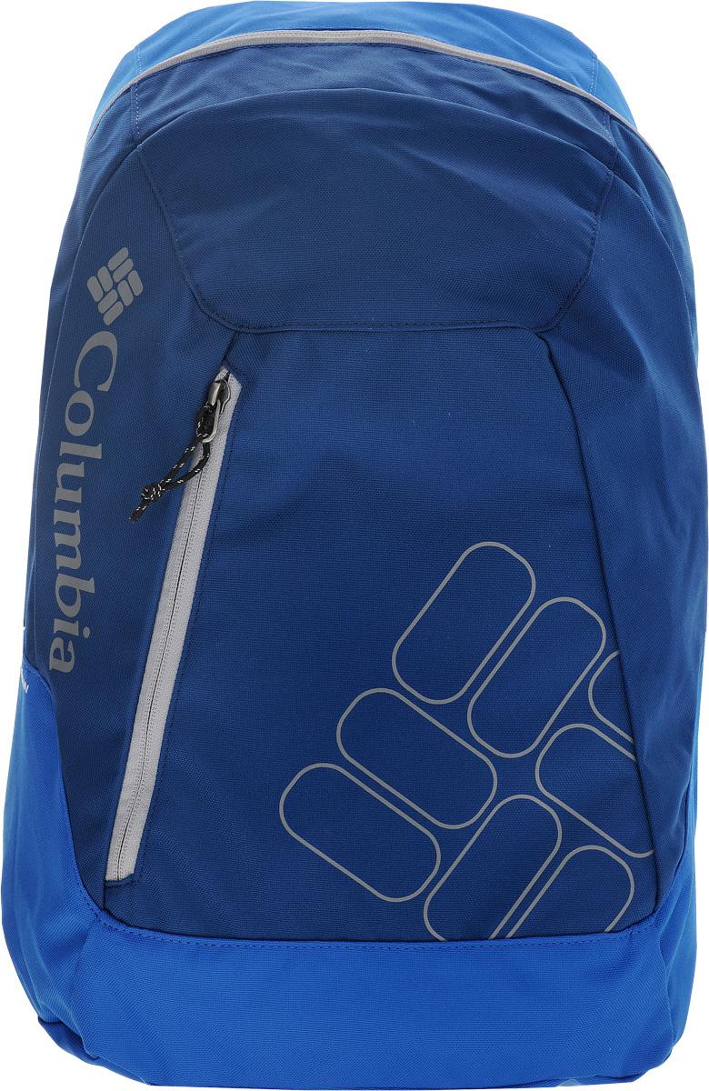 Рюкзак городской Columbia Quickdraw Daypack, цвет: синий. 1587591-4381587591-438