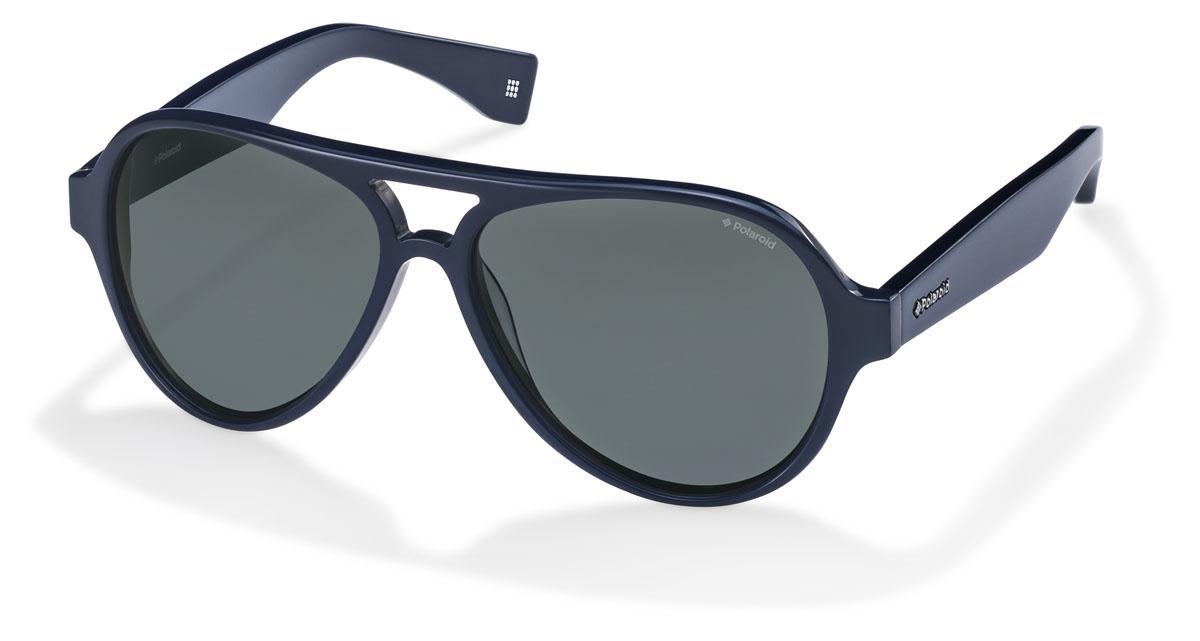 Polaroid очки поляризационные PLD1000.S.POJ.C3PLD1000.S.POJ.C3Поляризационные солнцезащитные очки Polaroid обеспечивают видение без бликов, 100%-ую защиту от ультрафиолетового излучения, естественные цвета, чистые контрасты и снижение усталости глаз. Все линзы обладают ударопрочными свойствами и стойкостью к царапинам для защиты Ваших глаз. Очки Polaroid - лучшие солнцезащитные очки с поляризационными линзами по доступным ценам.