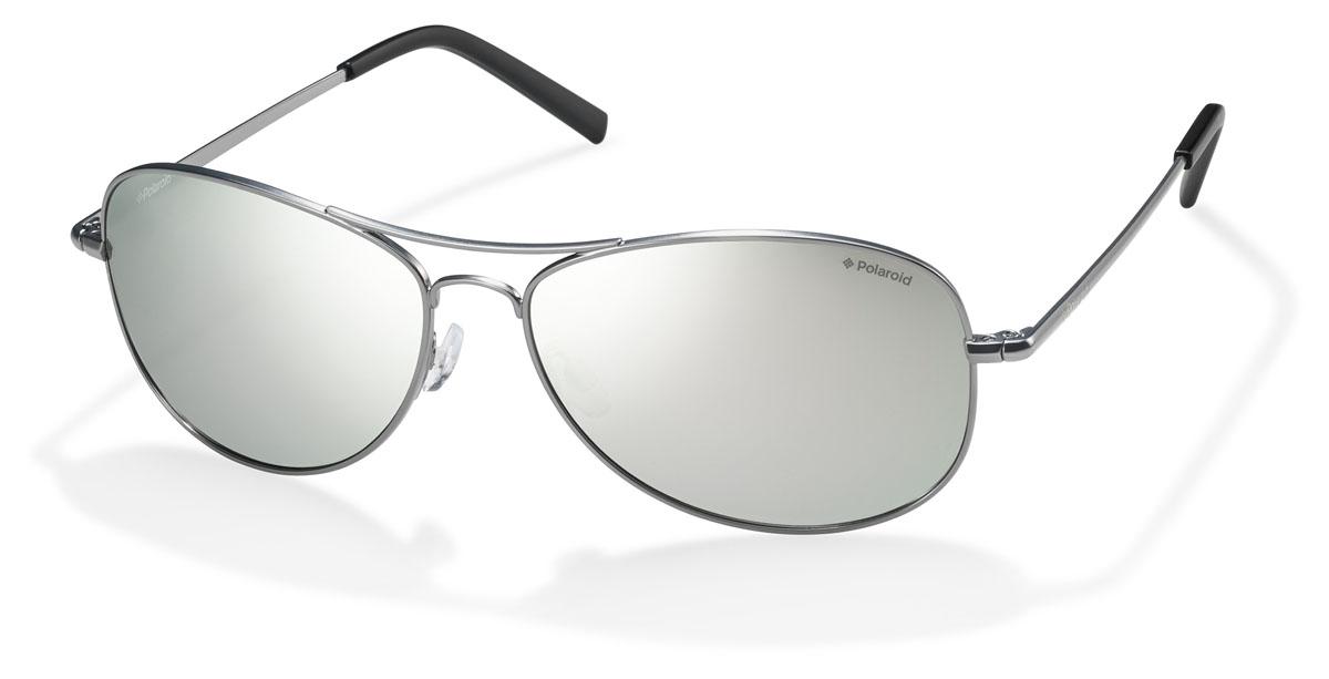 Polaroid очки поляризационные PLD1004/S,R81,JBPLD1004/S,R81,JBПоляризационные солнцезащитные очки Polaroid обеспечивают видение без бликов, 100%-ую защиту от ультрафиолетового излучения, естественные цвета, чистые контрасты и снижение усталости глаз. Все линзы обладают ударопрочными свойствами и стойкостью к царапинам для защиты Ваших глаз. Очки Polaroid - лучшие солнцезащитные очки с поляризационными линзами по доступным ценам.