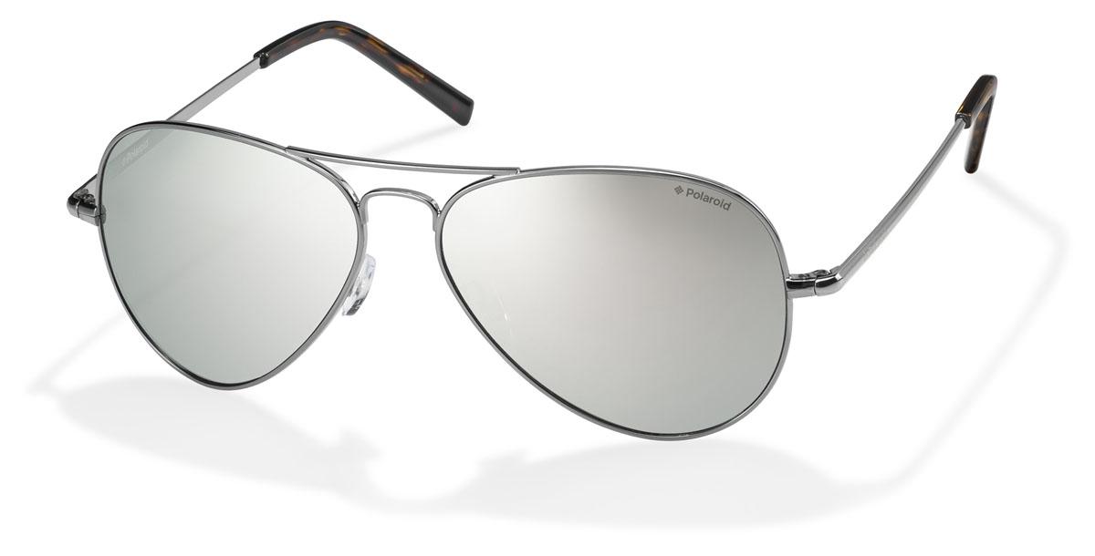 Polaroid очки поляризационные PLD1006/S,6LB,JBPLD1006/S,6LB,JBПоляризационные солнцезащитные очки Polaroid обеспечивают видение без бликов, 100%-ую защиту от ультрафиолетового излучения, естественные цвета, чистые контрасты и снижение усталости глаз. Все линзы обладают ударопрочными свойствами и стойкостью к царапинам для защиты Ваших глаз. Очки Polaroid - лучшие солнцезащитные очки с поляризационными линзами по доступным ценам.