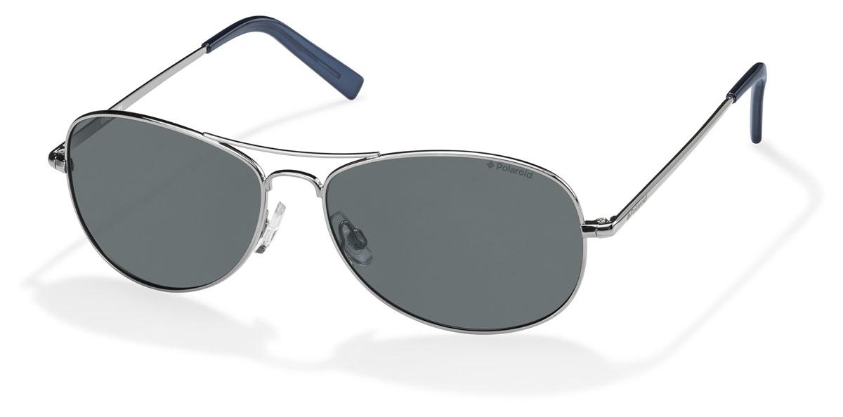 Polaroid очки поляризационные PLD1011/SM,6LB,C3PLD1011/SM,6LB,C3Поляризационные солнцезащитные очки Polaroid обеспечивают видение без бликов, 100%-ую защиту от ультрафиолетового излучения, естественные цвета, чистые контрасты и снижение усталости глаз. Все линзы обладают ударопрочными свойствами и стойкостью к царапинам для защиты Ваших глаз. Очки Polaroid - лучшие солнцезащитные очки с поляризационными линзами по доступным ценам.