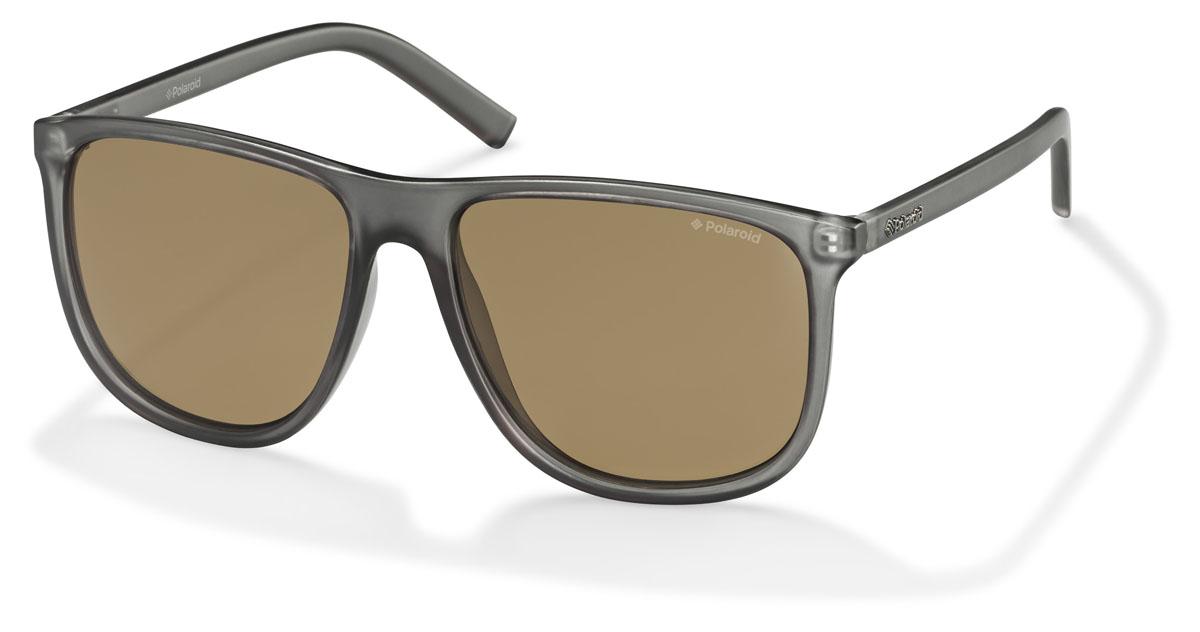 Polaroid очки поляризационные PLD2014.S.PVD.IGPLD2014.S.PVD.IGПоляризационные солнцезащитные очки Polaroid обеспечивают видение без бликов, 100%-ую защиту от ультрафиолетового излучения, естественные цвета, чистые контрасты и снижение усталости глаз. Все линзы обладают ударопрочными свойствами и стойкостью к царапинам для защиты Ваших глаз. Очки Polaroid - лучшие солнцезащитные очки с поляризационными линзами по доступным ценам.