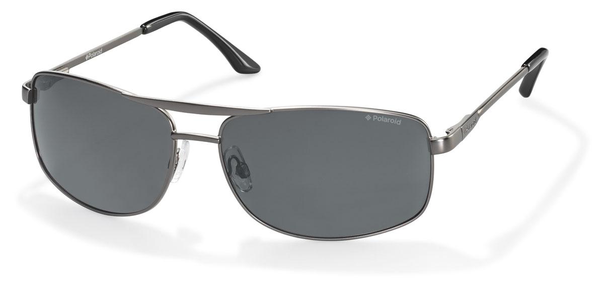 Polaroid очки поляризационные PLD2017/S,KJ1,Y2PLD2017/S,KJ1,Y2Поляризационные солнцезащитные очки Polaroid обеспечивают видение без бликов, 100%-ую защиту от ультрафиолетового излучения, естественные цвета, чистые контрасты и снижение усталости глаз. Все линзы обладают ударопрочными свойствами и стойкостью к царапинам для защиты Ваших глаз. Очки Polaroid - лучшие солнцезащитные очки с поляризационными линзами по доступным ценам.