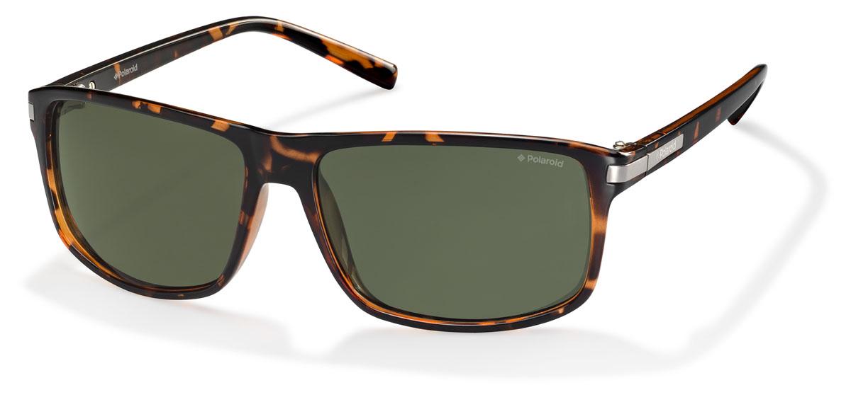 Polaroid очки поляризационные PLD2019/S,PZO,H8PLD2019/S,PZO,H8Поляризационные солнцезащитные очки Polaroid обеспечивают видение без бликов, 100%-ую защиту от ультрафиолетового излучения, естественные цвета, чистые контрасты и снижение усталости глаз. Все линзы обладают ударопрочными свойствами и стойкостью к царапинам для защиты Ваших глаз. Очки Polaroid - лучшие солнцезащитные очки с поляризационными линзами по доступным ценам.