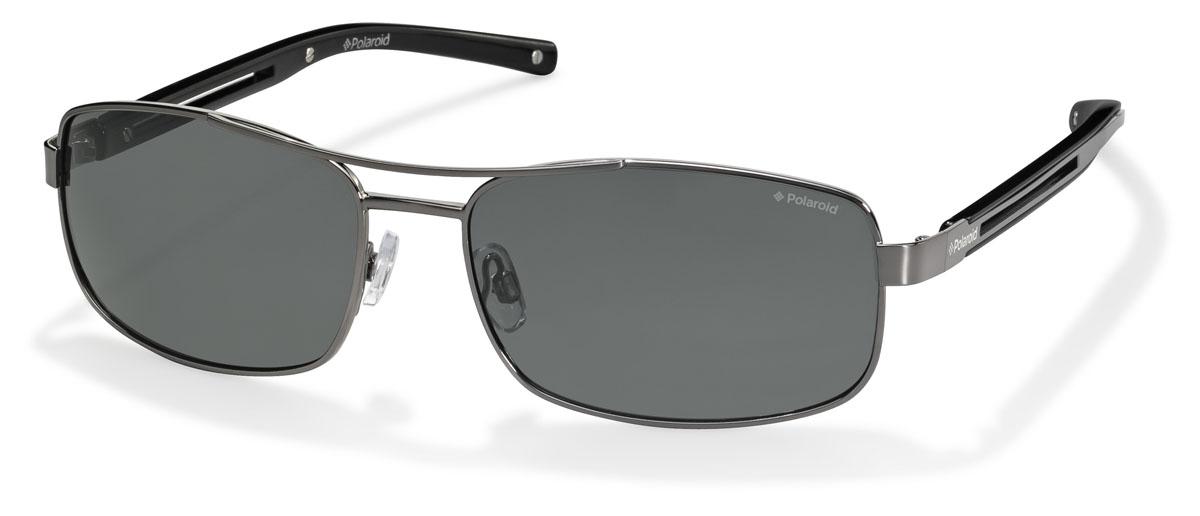Polaroid очки поляризационные PLD3007/S,QDF,Y2PLD3007/S,QDF,Y2Поляризационные солнцезащитные очки Polaroid обеспечивают видение без бликов, 100%-ую защиту от ультрафиолетового излучения, естественные цвета, чистые контрасты и снижение усталости глаз. Все линзы обладают ударопрочными свойствами и стойкостью к царапинам для защиты Ваших глаз. Очки Polaroid - лучшие солнцезащитные очки с поляризационными линзами по доступным ценам.