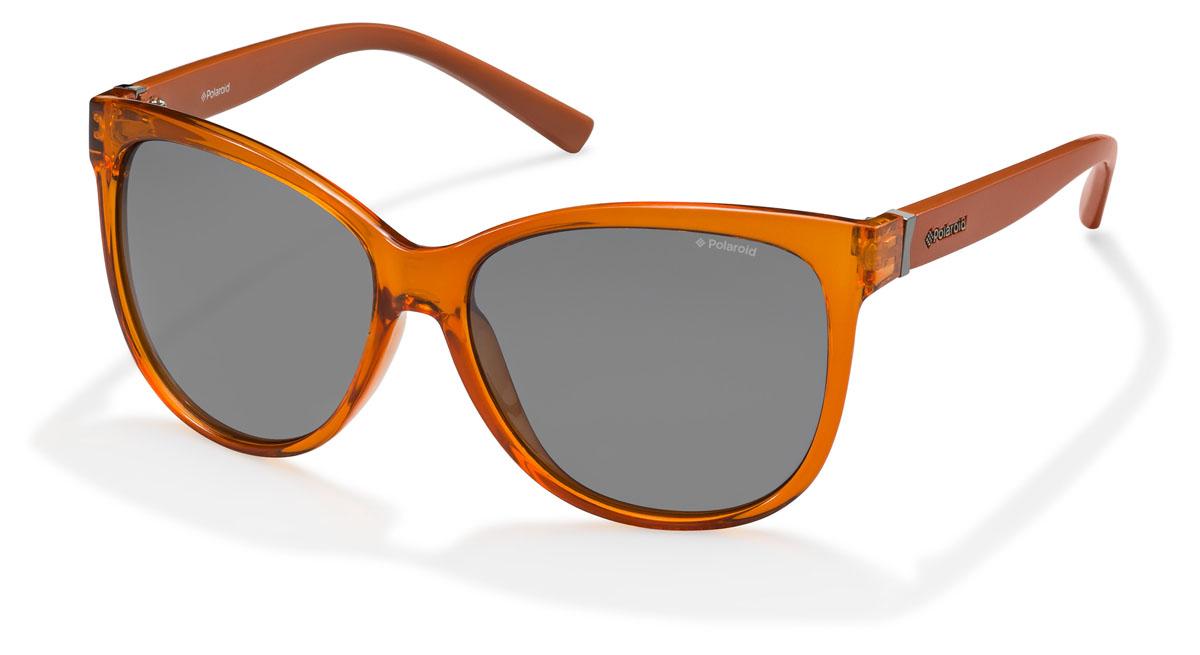Polaroid очки поляризационные PLD4017.S.Q59.Y2PLD4017.S.Q59.Y2Поляризационные солнцезащитные очки Polaroid обеспечивают видение без бликов, 100%-ую защиту от ультрафиолетового излучения, естественные цвета, чистые контрасты и снижение усталости глаз. Все линзы обладают ударопрочными свойствами и стойкостью к царапинам для защиты Ваших глаз. Очки Polaroid - лучшие солнцезащитные очки с поляризационными линзами по доступным ценам.