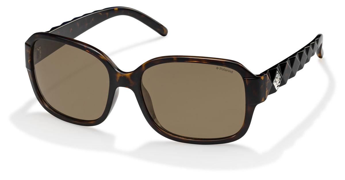 Polaroid очки поляризационные PLD5004.S.V08.IGPLD5004.S.V08.IGПоляризационные солнцезащитные очки Polaroid обеспечивают видение без бликов, 100%-ую защиту от ультрафиолетового излучения, естественные цвета, чистые контрасты и снижение усталости глаз. Все линзы обладают ударопрочными свойствами и стойкостью к царапинам для защиты Ваших глаз. Очки Polaroid - лучшие солнцезащитные очки с поляризационными линзами по доступным ценам.