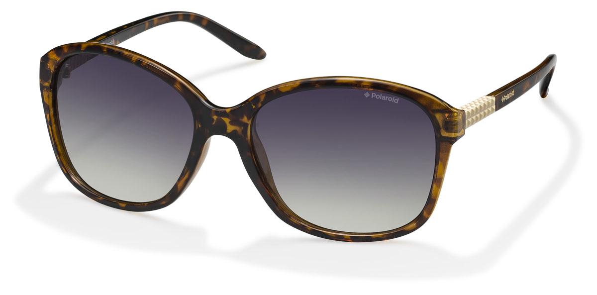Polaroid очки поляризационные PLD5010.S.V08.IXPLD5010.S.V08.IXПоляризационные солнцезащитные очки Polaroid обеспечивают видение без бликов, 100%-ую защиту от ультрафиолетового излучения, естественные цвета, чистые контрасты и снижение усталости глаз. Все линзы обладают ударопрочными свойствами и стойкостью к царапинам для защиты Ваших глаз. Очки Polaroid - лучшие солнцезащитные очки с поляризационными линзами по доступным ценам.