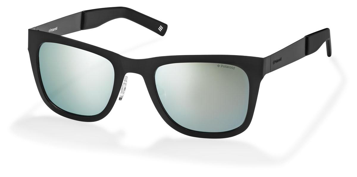 Polaroid очки поляризационные PLD6000.S.003.JBPLD6000.S.003.JBПоляризационные солнцезащитные очки Polaroid обеспечивают видение без бликов, 100%-ую защиту от ультрафиолетового излучения, естественные цвета, чистые контрасты и снижение усталости глаз. Все линзы обладают ударопрочными свойствами и стойкостью к царапинам для защиты Ваших глаз. Очки Polaroid - лучшие солнцезащитные очки с поляризационными линзами по доступным ценам.