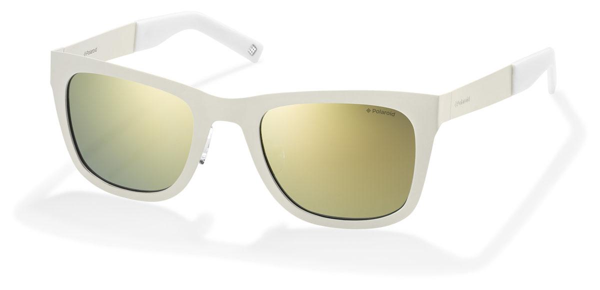 Очки поляризационные Polaroid, цвет: белый, золотой. PLD6000.S.QXZ.LMPLD6000.S.QXZ.LMПри отражении солнечного света от горизонтальной поверхности – такой, как дорога или вода – часто получается сконцентрированный горизонтально поляризованный свет. Такое явление называется блик. Вертикально поляризованный свет полезен для человеческого глаза. Блики же могут существенно влиять на зрение: ослепляют, ухудшают зрение, снижают его остроту и вызывают раздражение. Поляризованные солнцезащитные очки Polaroid блокируют блики и обеспечивают защиту от ультрафиолета, благодаря им вы сможете видеть лучше и в то же время защищать глаза от вредного излучения. В них используются эксклюзивные линзы UltraSight™, произведенные с использованием инновационной технологии Thermofusion™. Эти высококачественные линзы состоят из девяти слоев для обеспечения полной защиты ваших глаз и возможности видеть все без искажений. Кроме того, это эффектный аксессуар, который наверняка станет изюминкой  вашего индивидуального стиля. Оправа не только красивая, но и прочная, а линзы со временем...