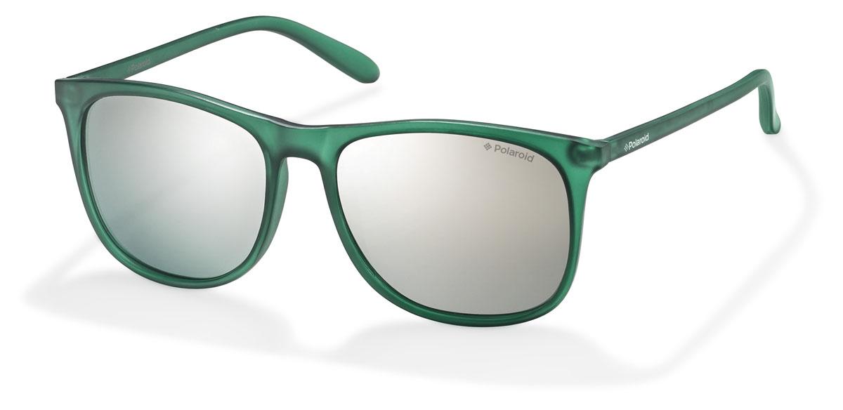 Polaroid очки поляризационные PLD6002.S.PVJ.MFPLD6002.S.PVJ.MFПоляризационные солнцезащитные очки Polaroid обеспечивают видение без бликов, 100%-ую защиту от ультрафиолетового излучения, естественные цвета, чистые контрасты и снижение усталости глаз. Все линзы обладают ударопрочными свойствами и стойкостью к царапинам для защиты Ваших глаз. Очки Polaroid - лучшие солнцезащитные очки с поляризационными линзами по доступным ценам.