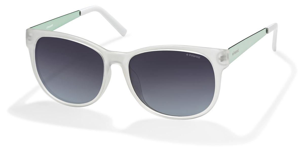 Polaroid очки поляризационные PLD6004.S.QGO.WJPLD6004.S.QGO.WJПоляризационные солнцезащитные очки Polaroid обеспечивают видение без бликов, 100%-ую защиту от ультрафиолетового излучения, естественные цвета, чистые контрасты и снижение усталости глаз. Все линзы обладают ударопрочными свойствами и стойкостью к царапинам для защиты Ваших глаз. Очки Polaroid - лучшие солнцезащитные очки с поляризационными линзами по доступным ценам.