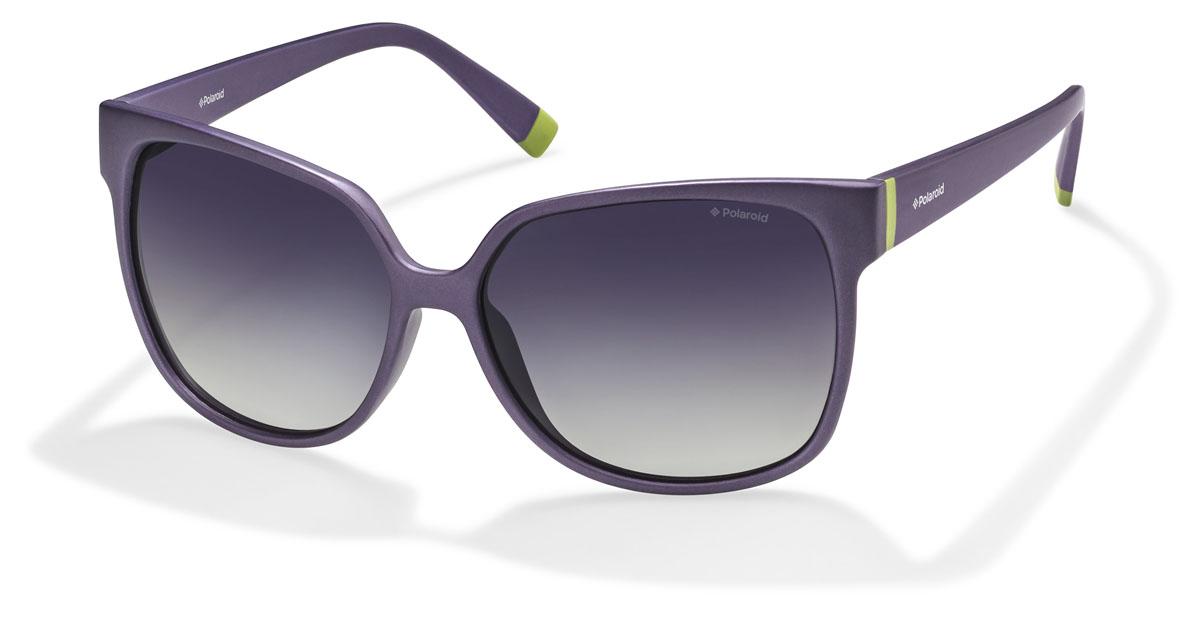 Polaroid очки поляризационные PLD6006.S.QOT.IXPLD6006.S.QOT.IXПоляризационные солнцезащитные очки Polaroid обеспечивают видение без бликов, 100%-ую защиту от ультрафиолетового излучения, естественные цвета, чистые контрасты и снижение усталости глаз. Все линзы обладают ударопрочными свойствами и стойкостью к царапинам для защиты Ваших глаз. Очки Polaroid - лучшие солнцезащитные очки с поляризационными линзами по доступным ценам.