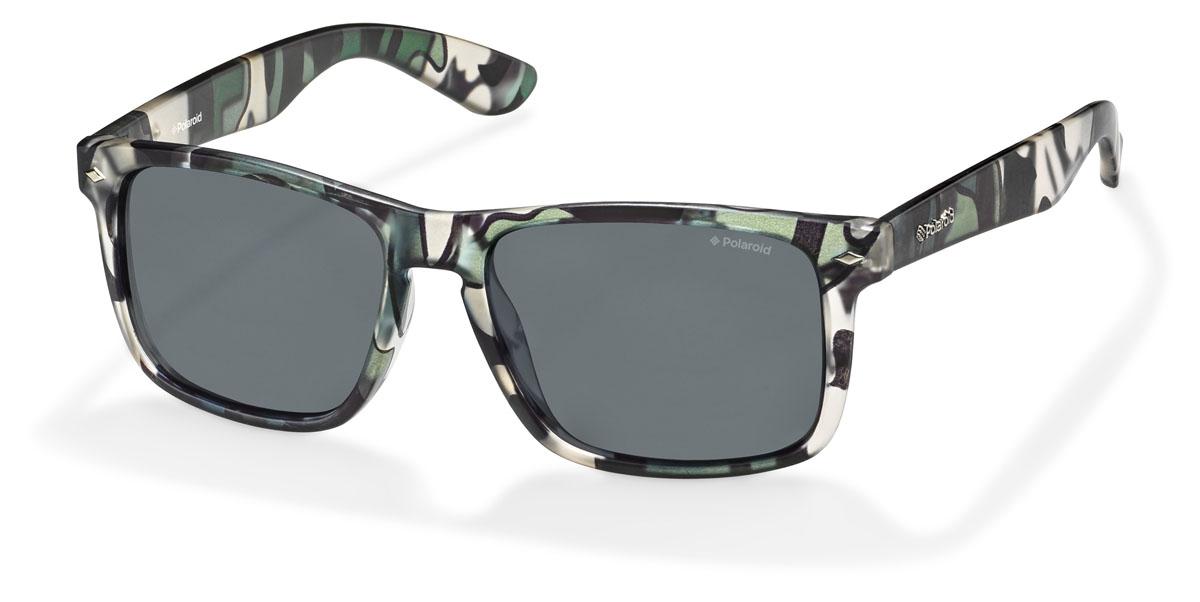 Polaroid очки поляризационные PLD6008.S.1K4.Y2PLD6008.S.1K4.Y2Поляризационные солнцезащитные очки Polaroid обеспечивают видение без бликов, 100%-ую защиту от ультрафиолетового излучения, естественные цвета, чистые контрасты и снижение усталости глаз. Все линзы обладают ударопрочными свойствами и стойкостью к царапинам для защиты Ваших глаз. Очки Polaroid - лучшие солнцезащитные очки с поляризационными линзами по доступным ценам.