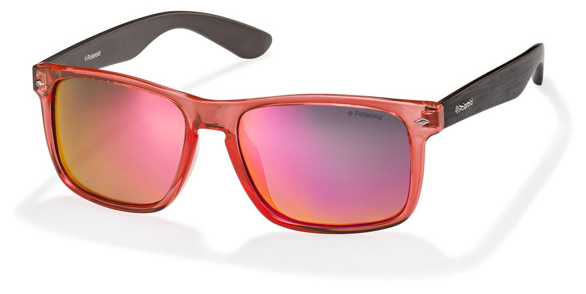 Polaroid очки поляризационные PLD6008.S.QID.OZPLD6008.S.QID.OZПоляризационные солнцезащитные очки Polaroid обеспечивают видение без бликов, 100%-ую защиту от ультрафиолетового излучения, естественные цвета, чистые контрасты и снижение усталости глаз. Все линзы обладают ударопрочными свойствами и стойкостью к царапинам для защиты Ваших глаз. Очки Polaroid - лучшие солнцезащитные очки с поляризационными линзами по доступным ценам.