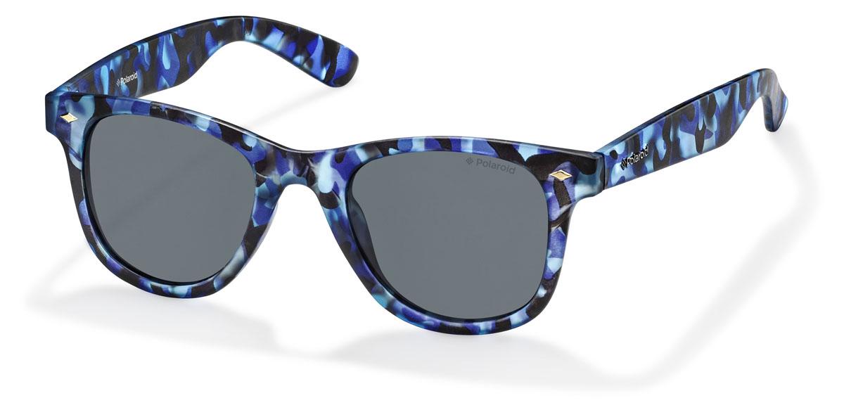 Polaroid очки поляризационные PLD6009.S.M.PRK.C3PLD6009.S.M.PRK.C3Поляризационные солнцезащитные очки Polaroid обеспечивают видение без бликов, 100%-ую защиту от ультрафиолетового излучения, естественные цвета, чистые контрасты и снижение усталости глаз. Все линзы обладают ударопрочными свойствами и стойкостью к царапинам для защиты Ваших глаз. Очки Polaroid - лучшие солнцезащитные очки с поляризационными линзами по доступным ценам.