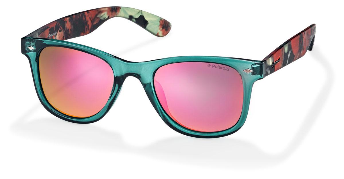 Polaroid очки поляризационные PLD6009.S.M.RGI.OZPLD6009.S.M.RGI.OZПоляризационные солнцезащитные очки Polaroid обеспечивают видение без бликов, 100%-ую защиту от ультрафиолетового излучения, естественные цвета, чистые контрасты и снижение усталости глаз. Все линзы обладают ударопрочными свойствами и стойкостью к царапинам для защиты Ваших глаз. Очки Polaroid - лучшие солнцезащитные очки с поляризационными линзами по доступным ценам.
